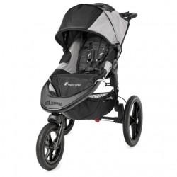 Baby Jogger Summit black/grey