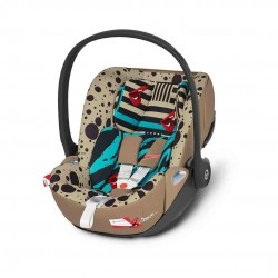 Fotelik Cybex Fashion Cloud Z One Love by Karolina Kurkova