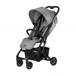 Easywalker XS Mini soho grey