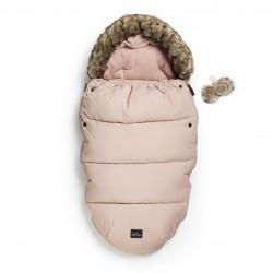 Elodie Details Śpiwór Powder Pink