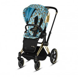 Cybex Priam 2.0 Spacerówka Cherub Blue