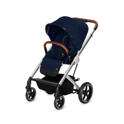 Spacerówka Cybex Balios S Denim Denim Blue