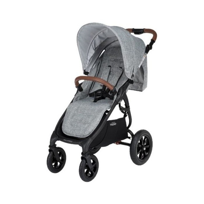Valco Baby Snap 4 Trend Sport grey marle
