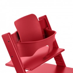 Baby Set Tripp Trapp STOKKE red