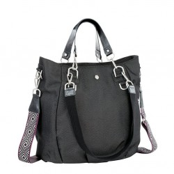 Torba z Akcesoriami Mix 'n Match Denim Black Lassig