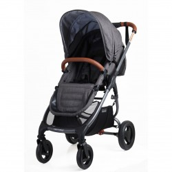 Valco Baby Snap 4 Trend Ultra charcoal