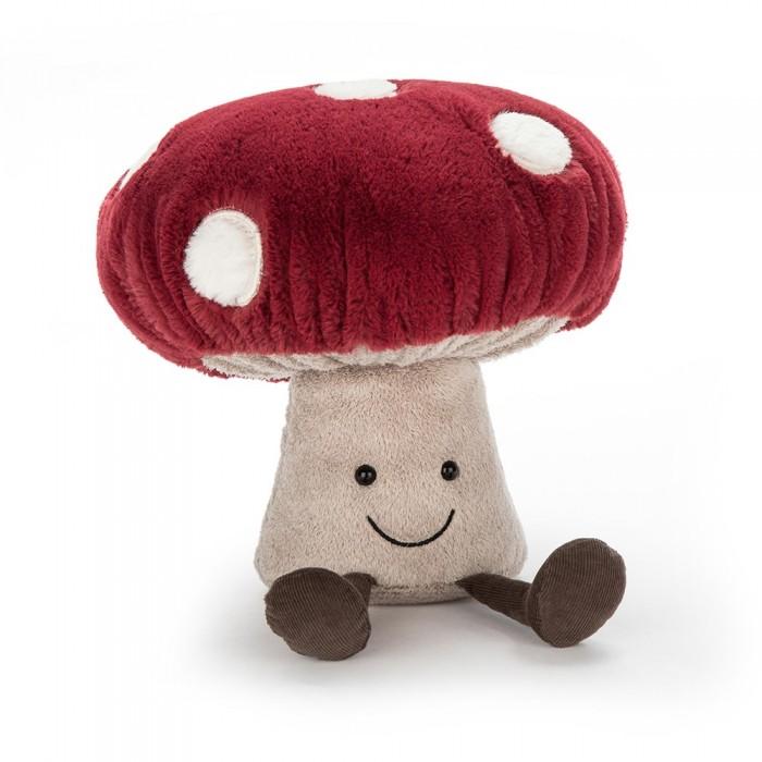 Amuseable Mushroom
