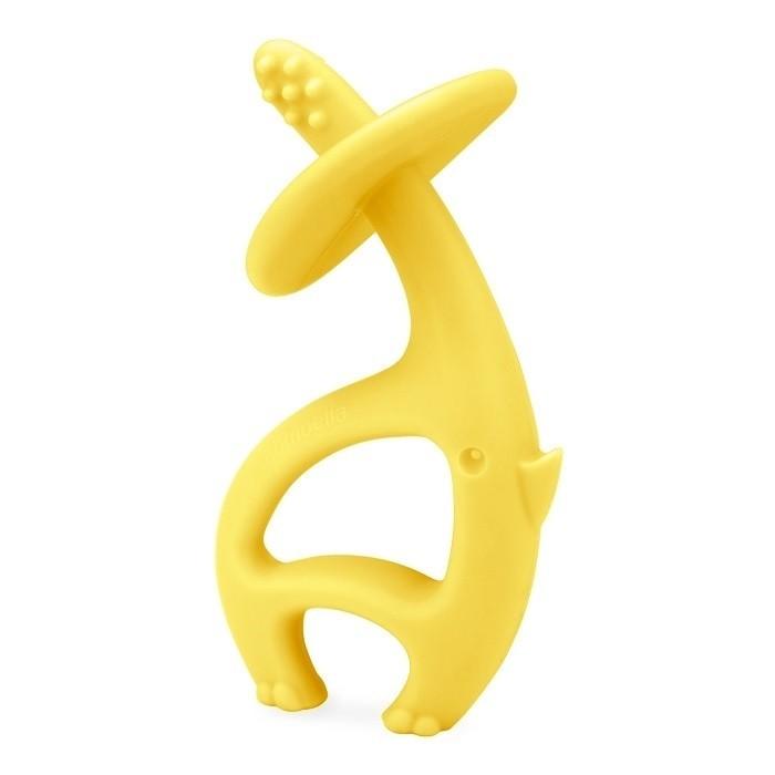 Gryzak Dancing Elephant Mombella Lemon