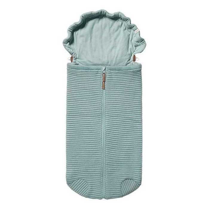 Mały Śpiworek Essentials Joolz Niebieski