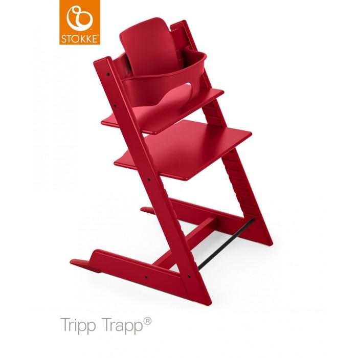 Krzesełko Tripp Trapp STOKKE Soft Pink
