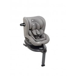 Joie i-Spin 360 IsoFix Gray Flannel