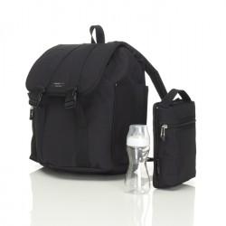 Storksak Plecak Travel Black