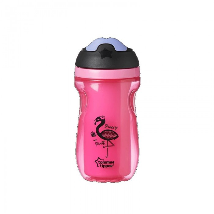 Tommee Tippee Kubek Do Picia 12m+ pink