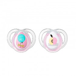 Tommee Tippee Smoczek Any Time 0-6m smile