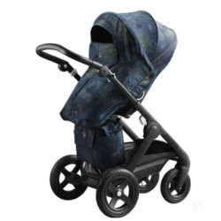 Trailz 2w1 STOKKE Freedom Limited Edition