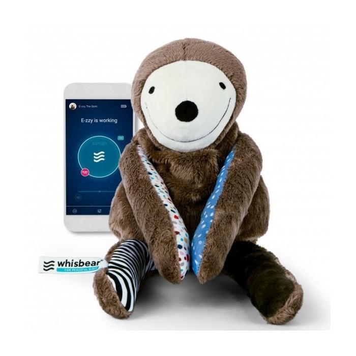 Whisbear Leniwiec E-zzy z Aplikacją