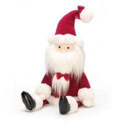 Berry Santa