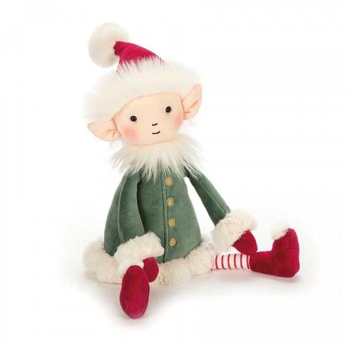 Leffy Elf