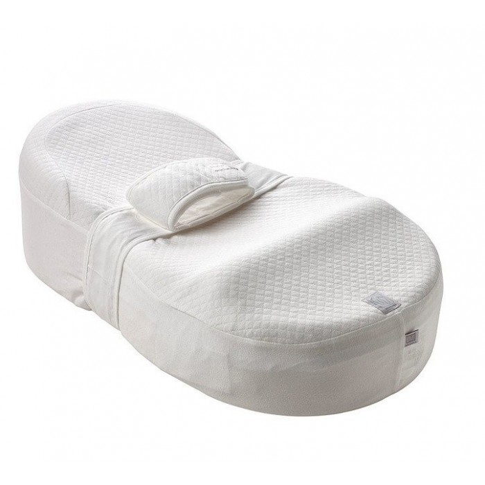 Red Castle Ergonomiczny materac Cocoonababy KOLORY