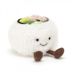 Sushi California Jellycat