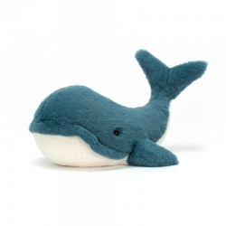 Wieloryb Wally 46cm Jellycat