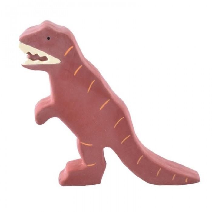 Zabawka gryzak Dinozaur Tikiri