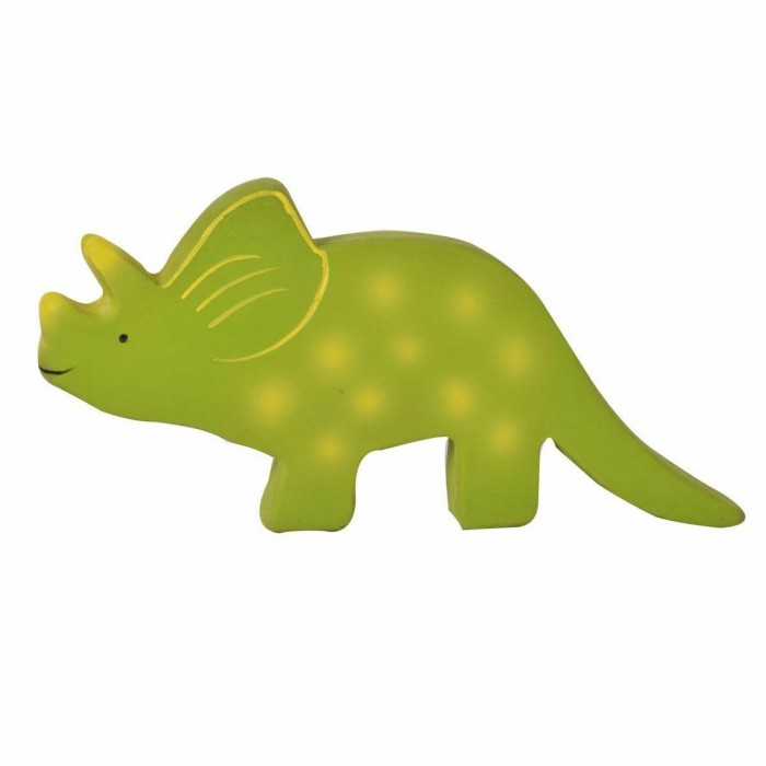 Zabawka gryzak Dinozaur Tyrannosaurus  Tikiri