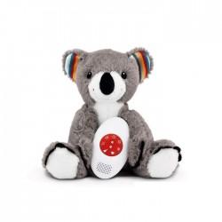 Zazu COCO Szumiąca Przytulanka Koala