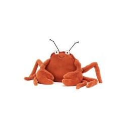 Krab Cripsin Jellycat