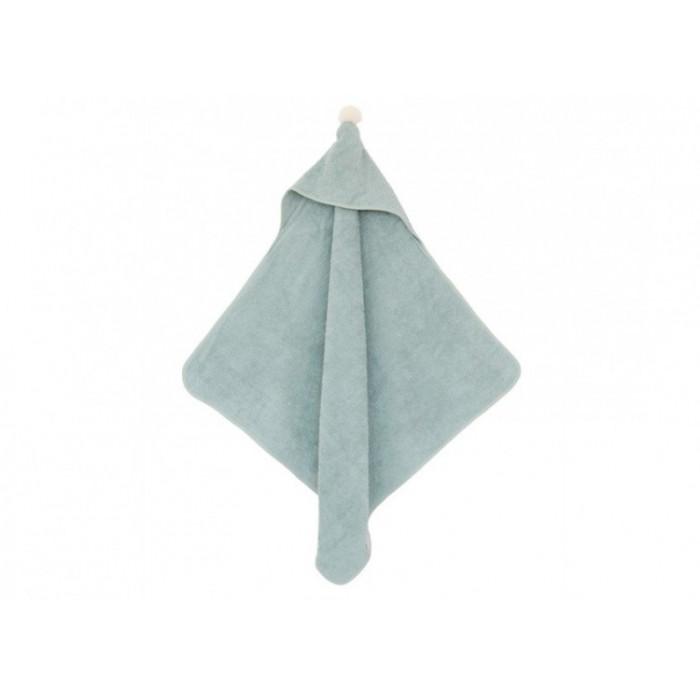 Ręcznik kąpielowy So Cute green Nobodinoz