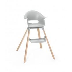 Krzesełko Clikk  STOKKE Cloud Grey