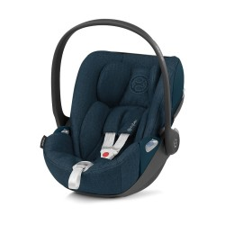 Fotelik Cybex Cloud Z Plus 2020 mountain blue