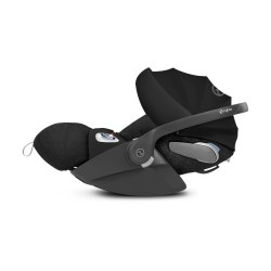 Fotelik Cybex Cloud Z Plus 2020 deep black