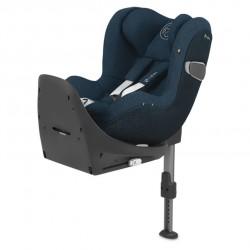 Fotelik Cybex Sirona Z Plus i-Size + Baza Z 2020 mountain blue