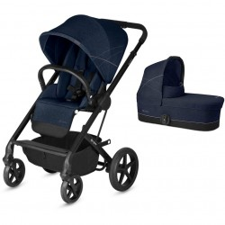 Cybex Balios S 2w1 Denim Blue