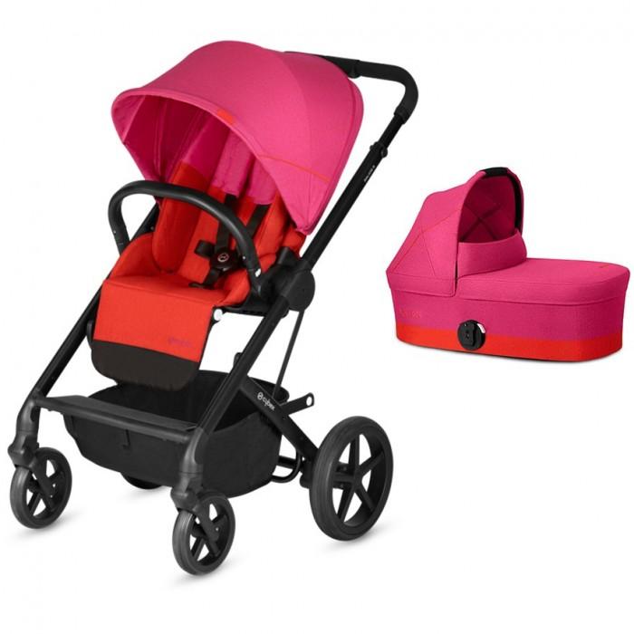 Cybex Balios S 2w1 Fancy Pink