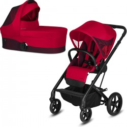 Cybex Balios S 2w1 Ferrari Racing Red