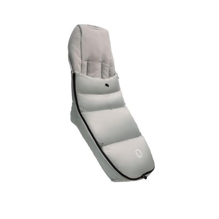 Bugaboo Śpiwór 2w1 High Performance Arctic Grey