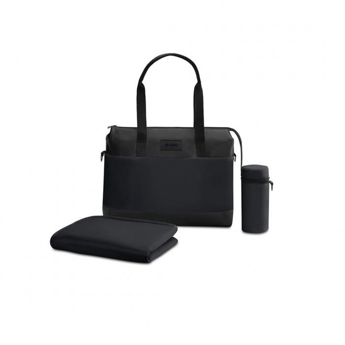 Cybex Torba Mios Premium Black