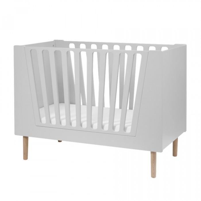 Łóżeczko 120 x 60 Grey