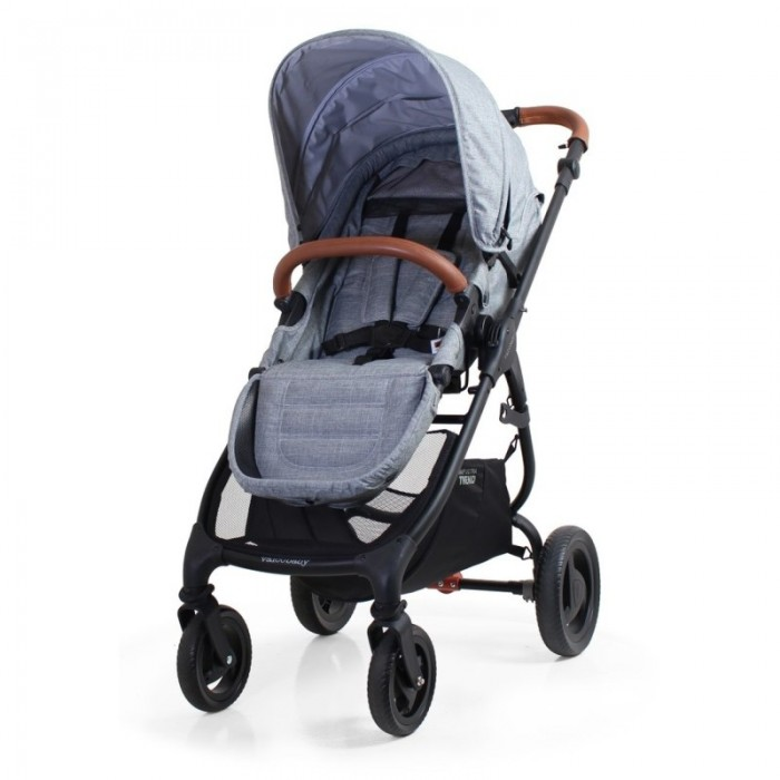 Valco Baby Snap 4 Trend Ultra Grey Marle