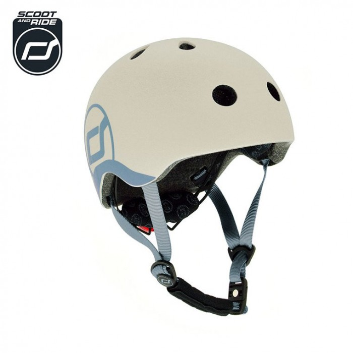 Kask XS Scoot and Ride 1-3lat