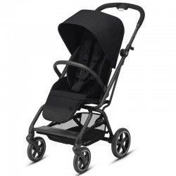 Cybex Eezy S Twist+ 2 2020 Deep Black