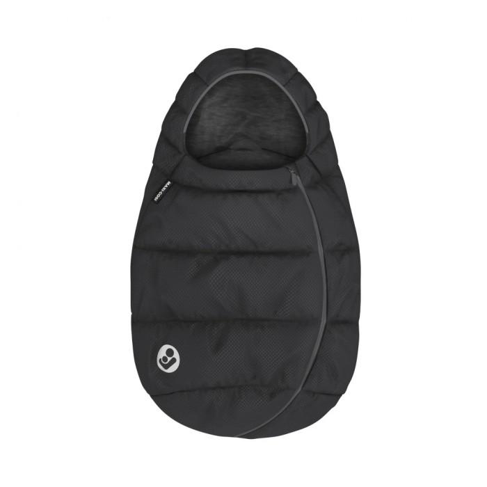Maxi Cosi Śpiworek Essential Black