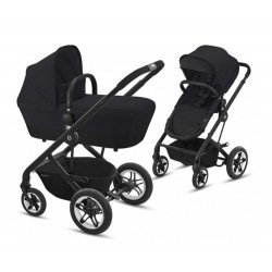 Cybex Talos S 2in1 2020 Deep Black