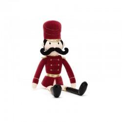 Jellycat Dziadek do Orzechów - Nutcracker Doll