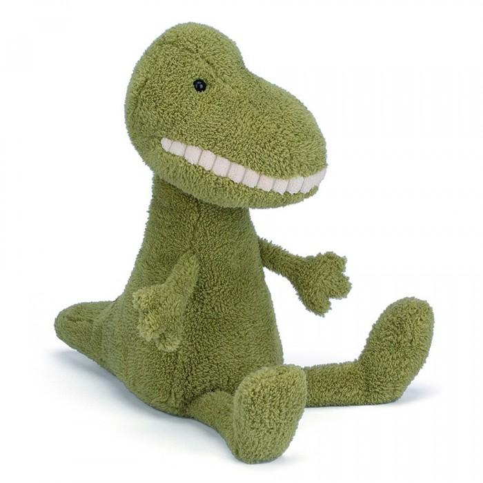 Zębaty Toothy T Rex