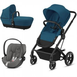 Cybex Balios S 3in1 2020 River Blue