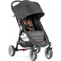 Baby Jogger City Mini 4-kołowy Anniversary