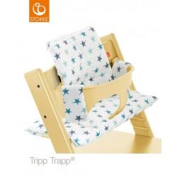 Poduszka Classic Tripp Trapp STOKKE aqua star